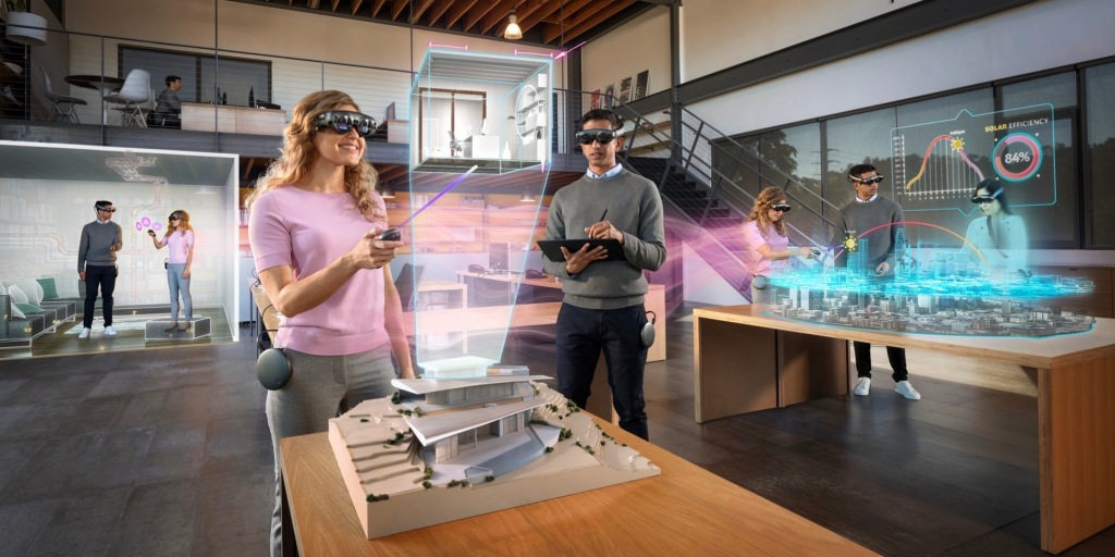 Magic Leap lets businesses jump into spatial computing with new enterprise suite