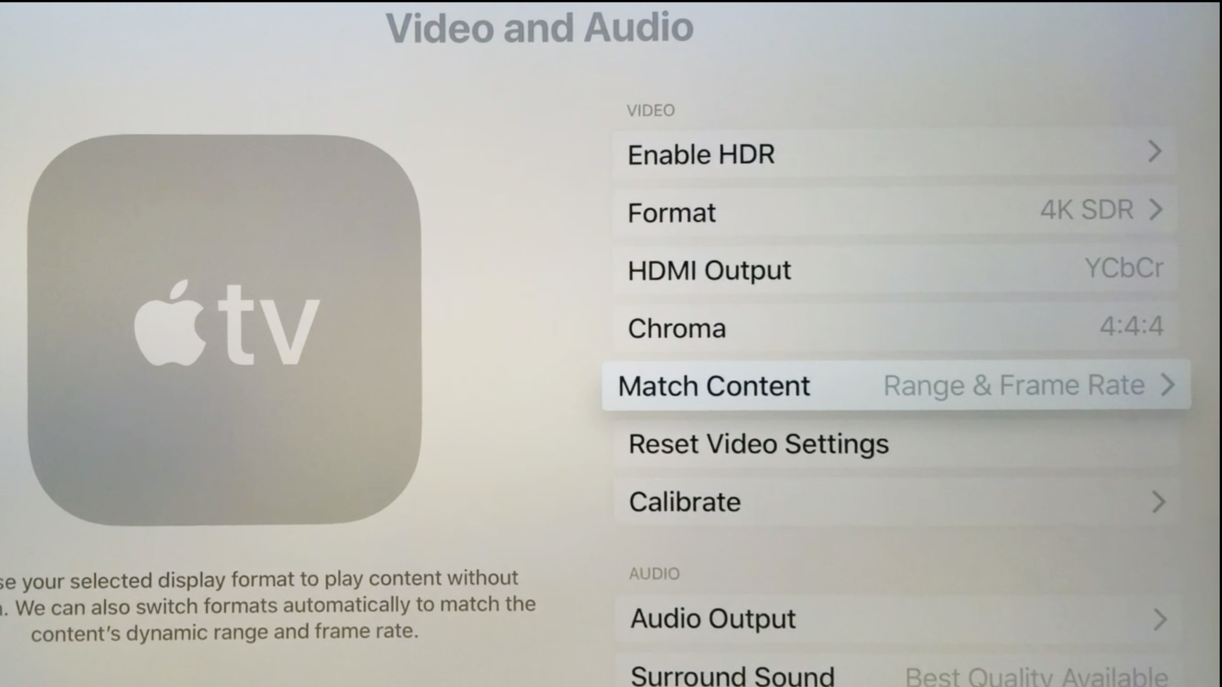 Getting Started With Apple Tv How To Set Up Apple Tv For The Best Experience