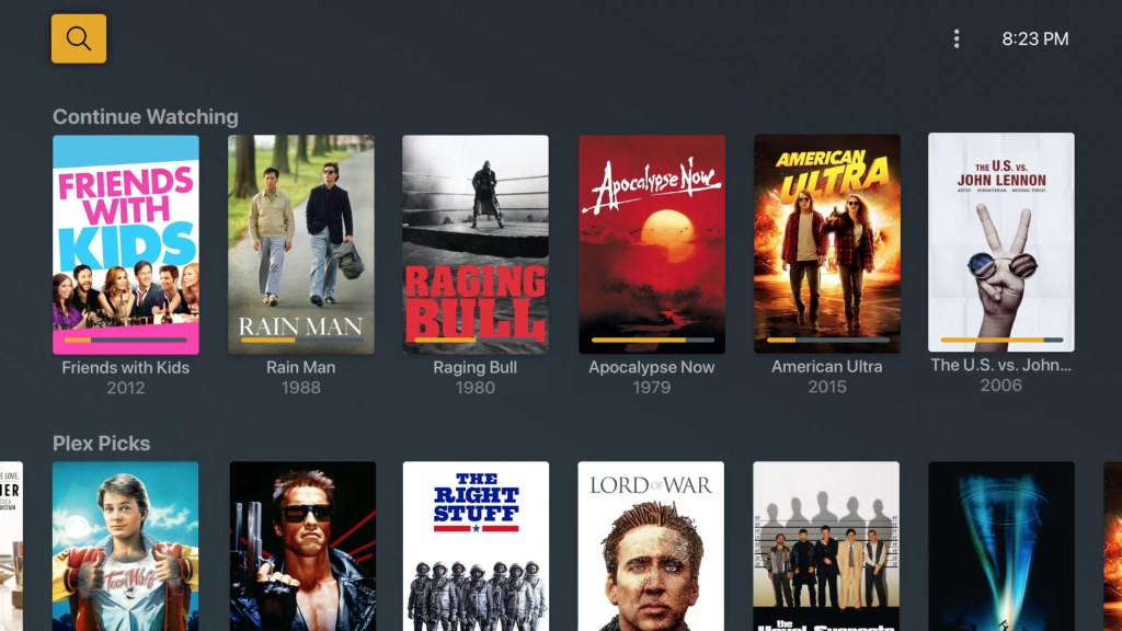 photo of Plex officially launches new streaming service with catalog of free movies and TV shows image