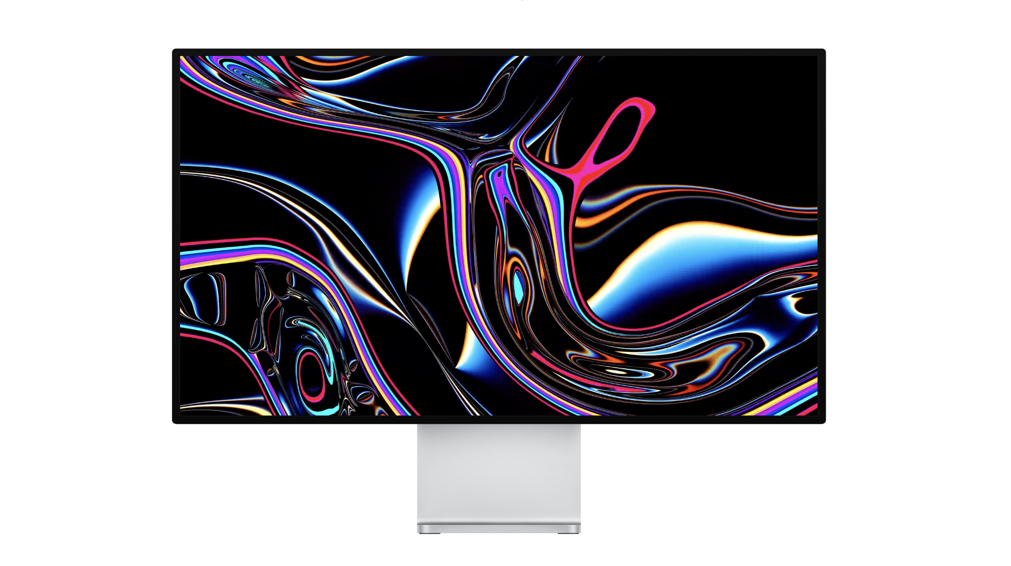 photo of Apple updates Pro Display XDR firmware with new in-field recalibration image