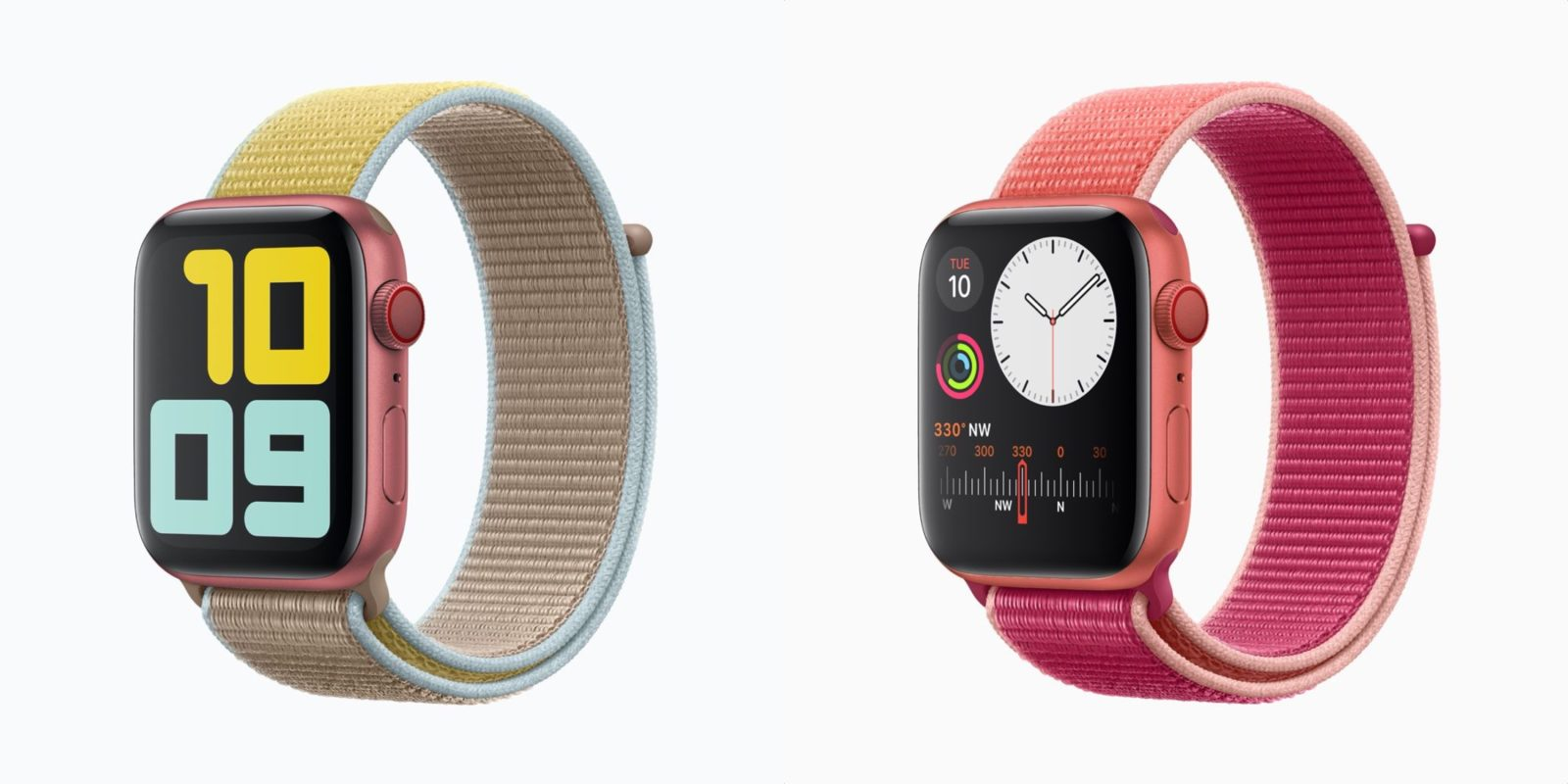 (RED) Apple Watch found in Apple database, could arrive next spring