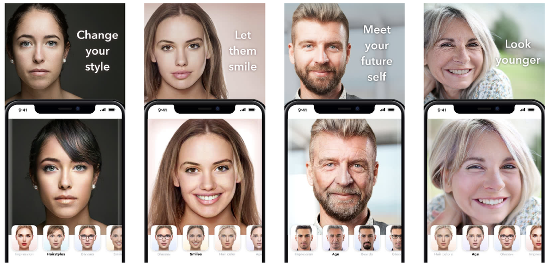 photo of FBI deems FaceApp a 'potential counterintelligence threat' because of its ties to Russia image