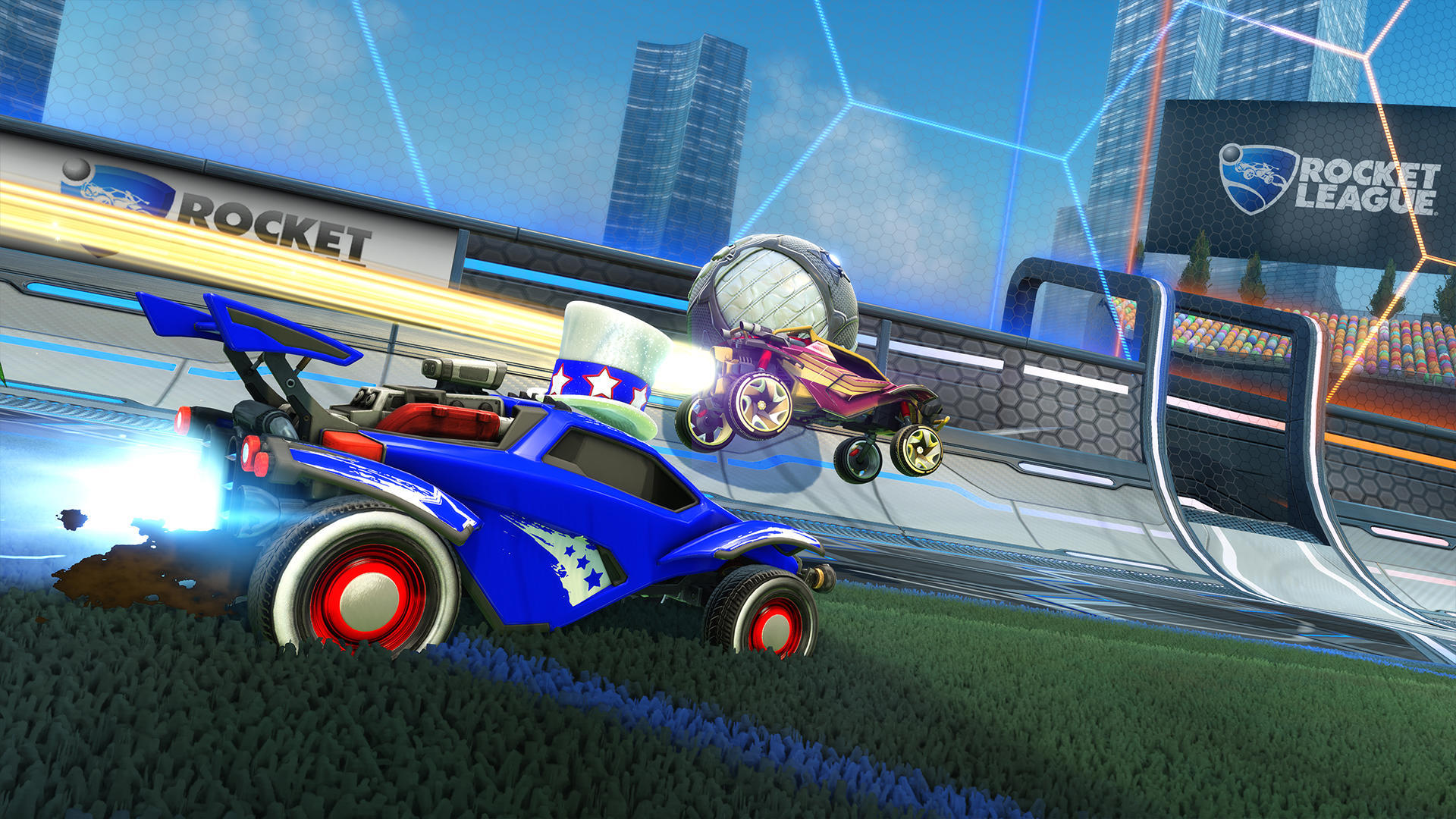 [Update: Refunds, more details] 'Rocket League' dropping support for macOS in March
