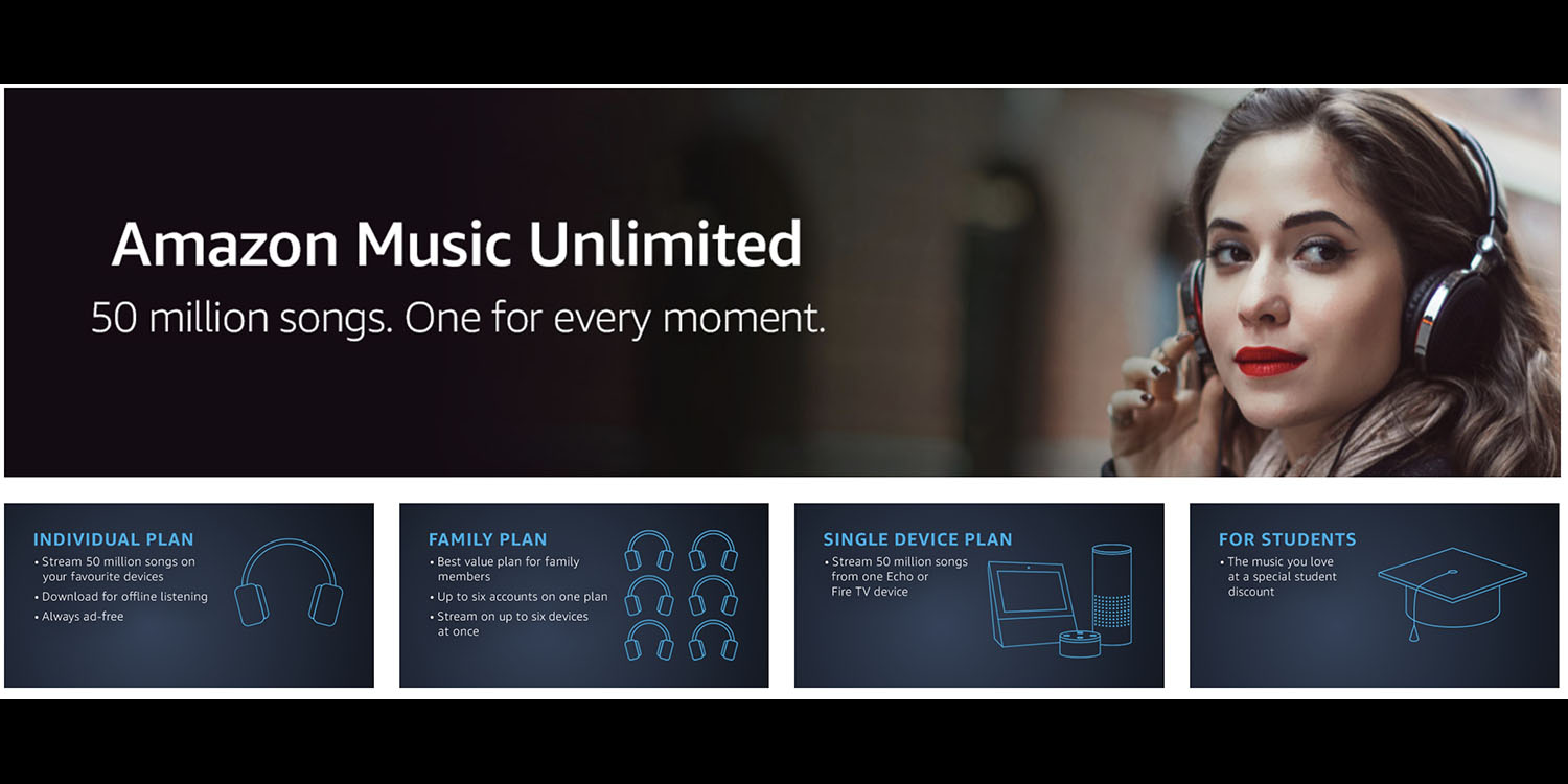 Amazon Music subscriber numbers revealed for first time: close to Apple Music