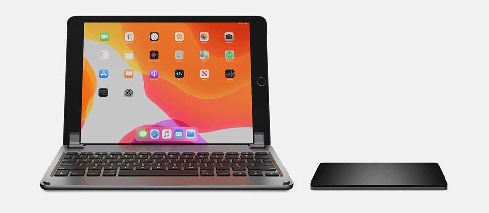 Brydge iPad trackpad