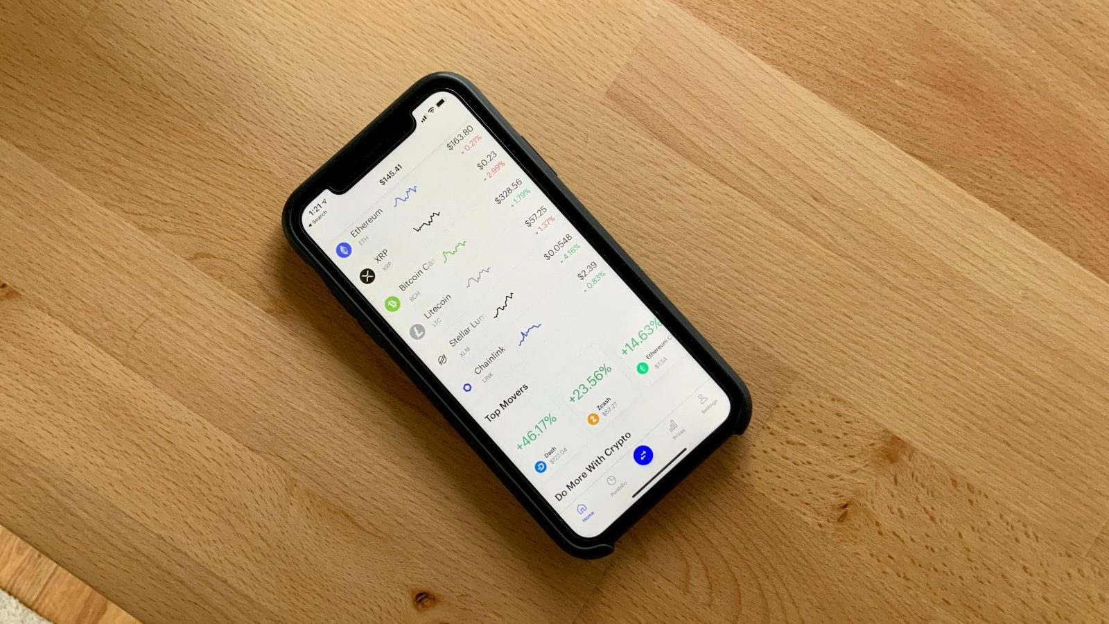 How to buy Bitcoin on your iPhone using Coinbase