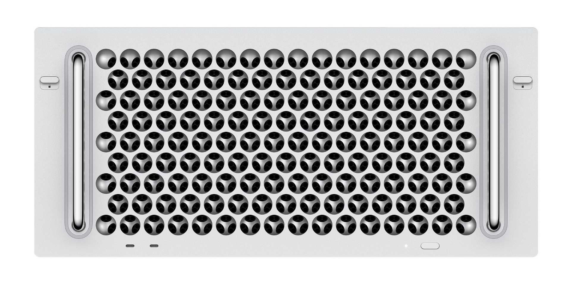 photo of Apple's rack mountable Mac Pro is now available for purchase for $6499 image