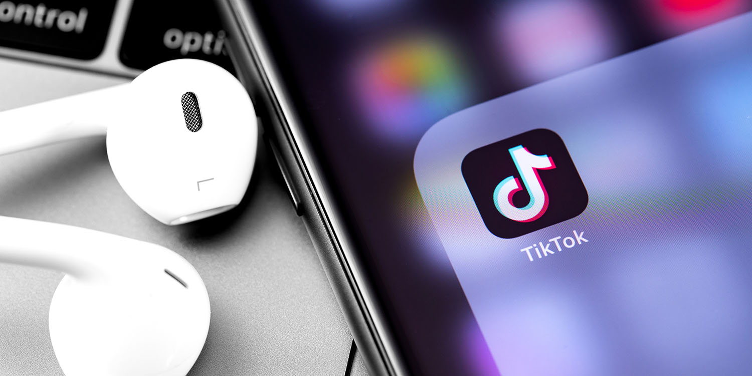 TikTok transparency report published, will likely be filed under Fiction