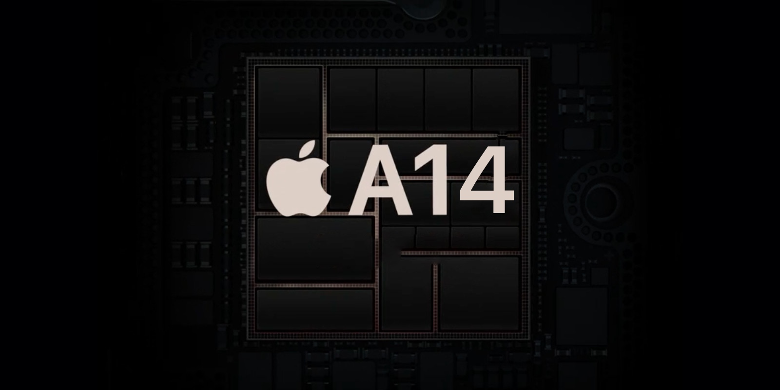 Image result for a14 processor