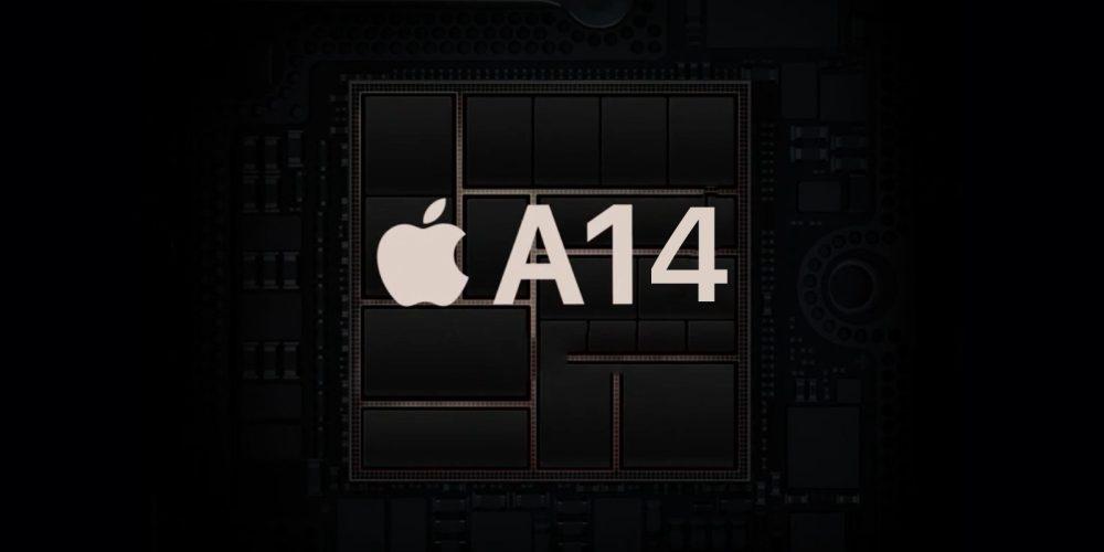 iphone 12 processor
