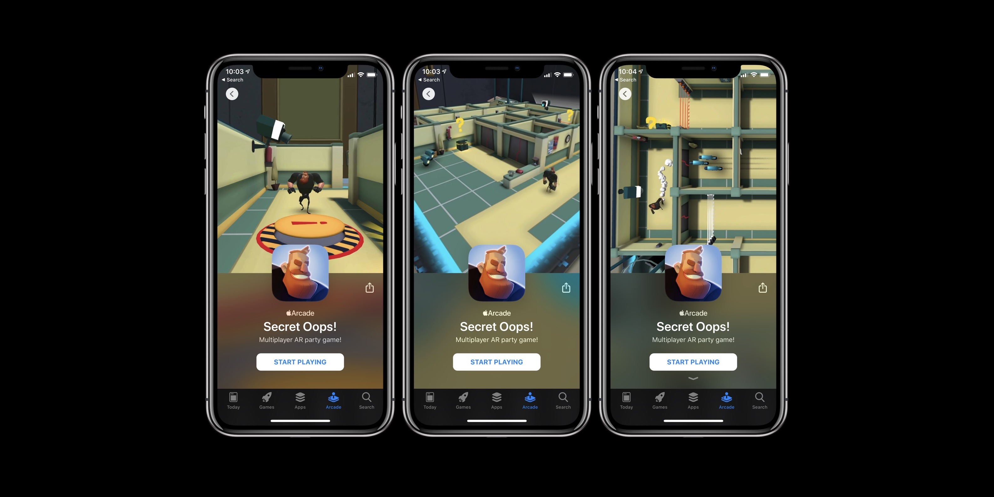 These are the latest Apple Arcade games for iPhone and more - 9to5Mac