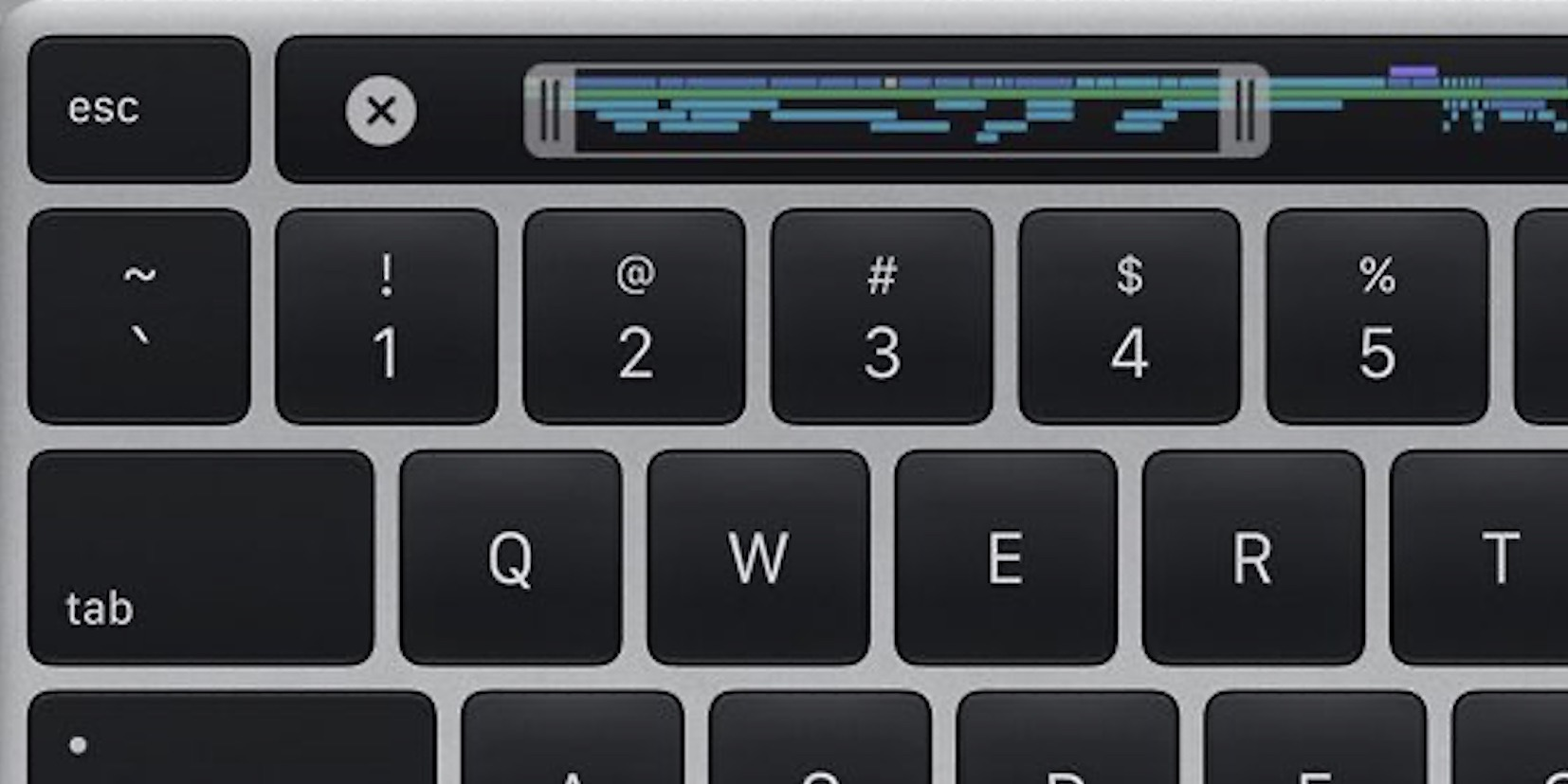 photo of New evidence shows MacBook Pro with Magic Keyboard likely coming soon image