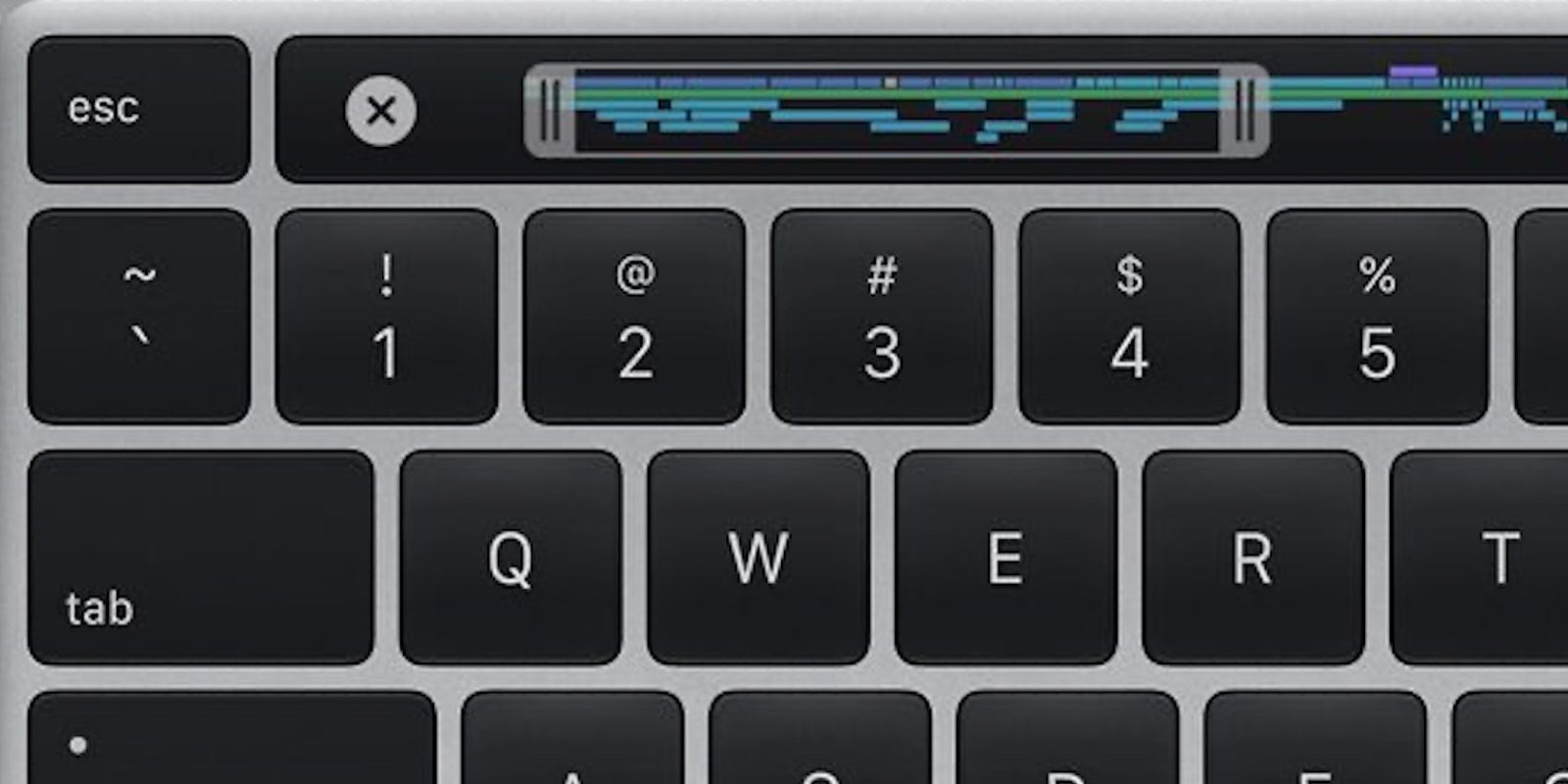New evidence shows MacBook Pro with Magic Keyboard likely coming soon