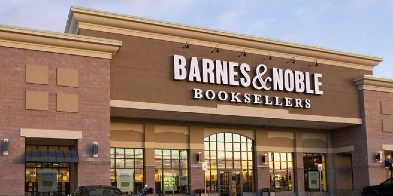 Barnes & Noble latest to adopt Apple Business Chat to improve customer service