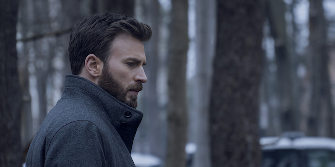 Apple TV+ sets release date for Defending Jacob series, starring Chris Evans