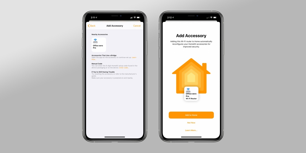 photo of HomeKit support for Eero appears imminent following latest firmware update image