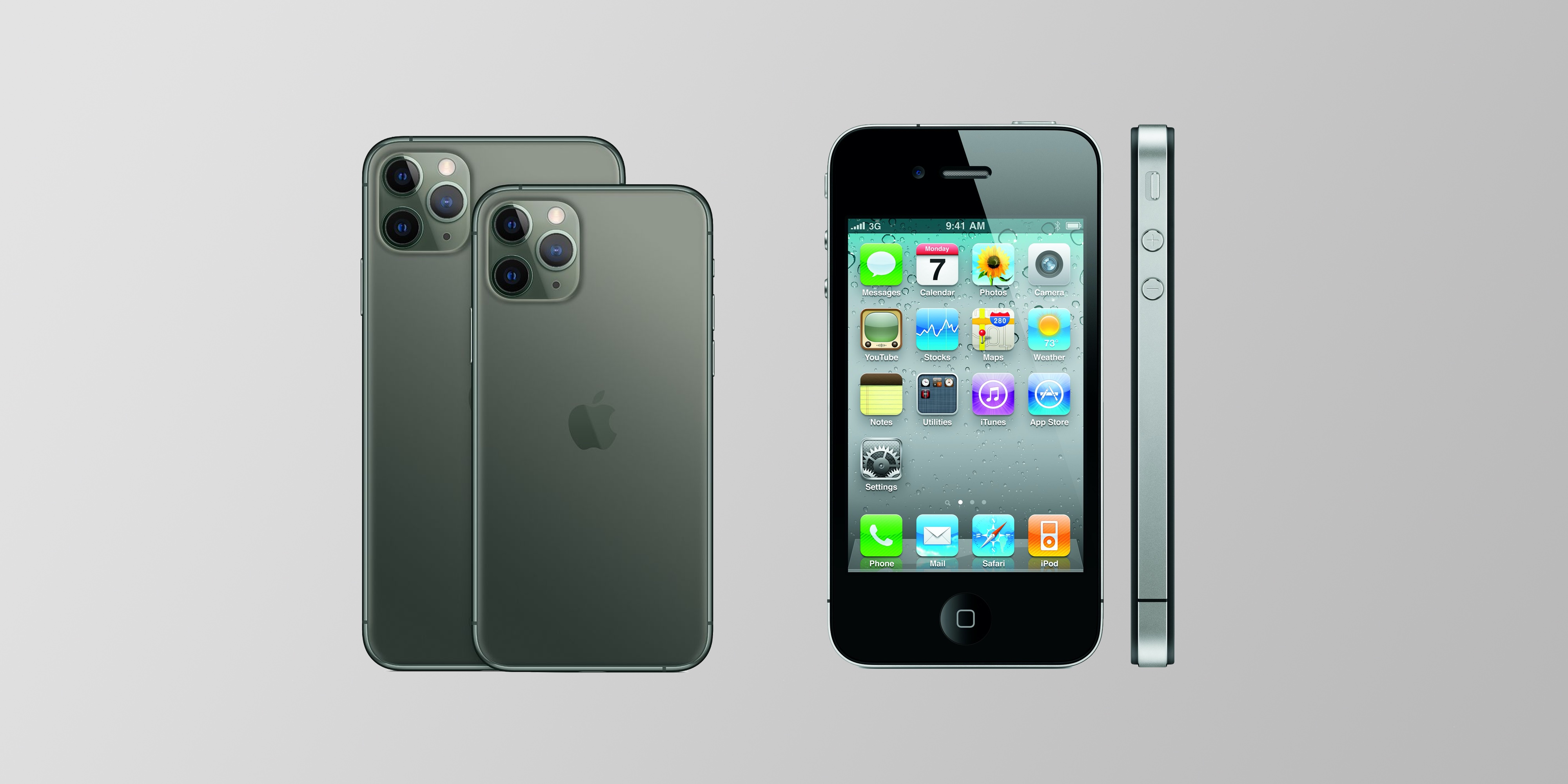 Report: New 5.4-inch iPhone to be called 'iPhone 12 mini ...