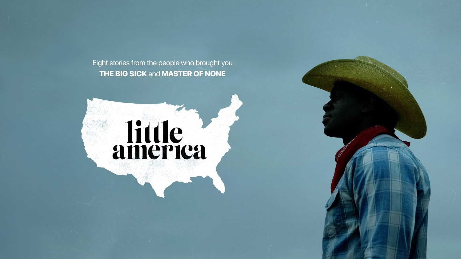 Apple TV+ 'Little America' creators talk upcoming episode podcast and more