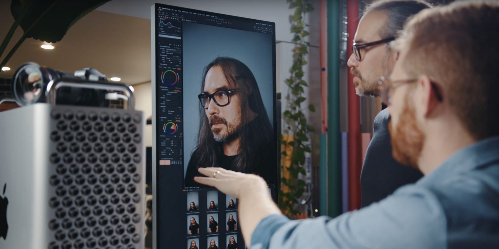 Tyler Stalman explores which creative professionals should consider a Mac Pro in new video