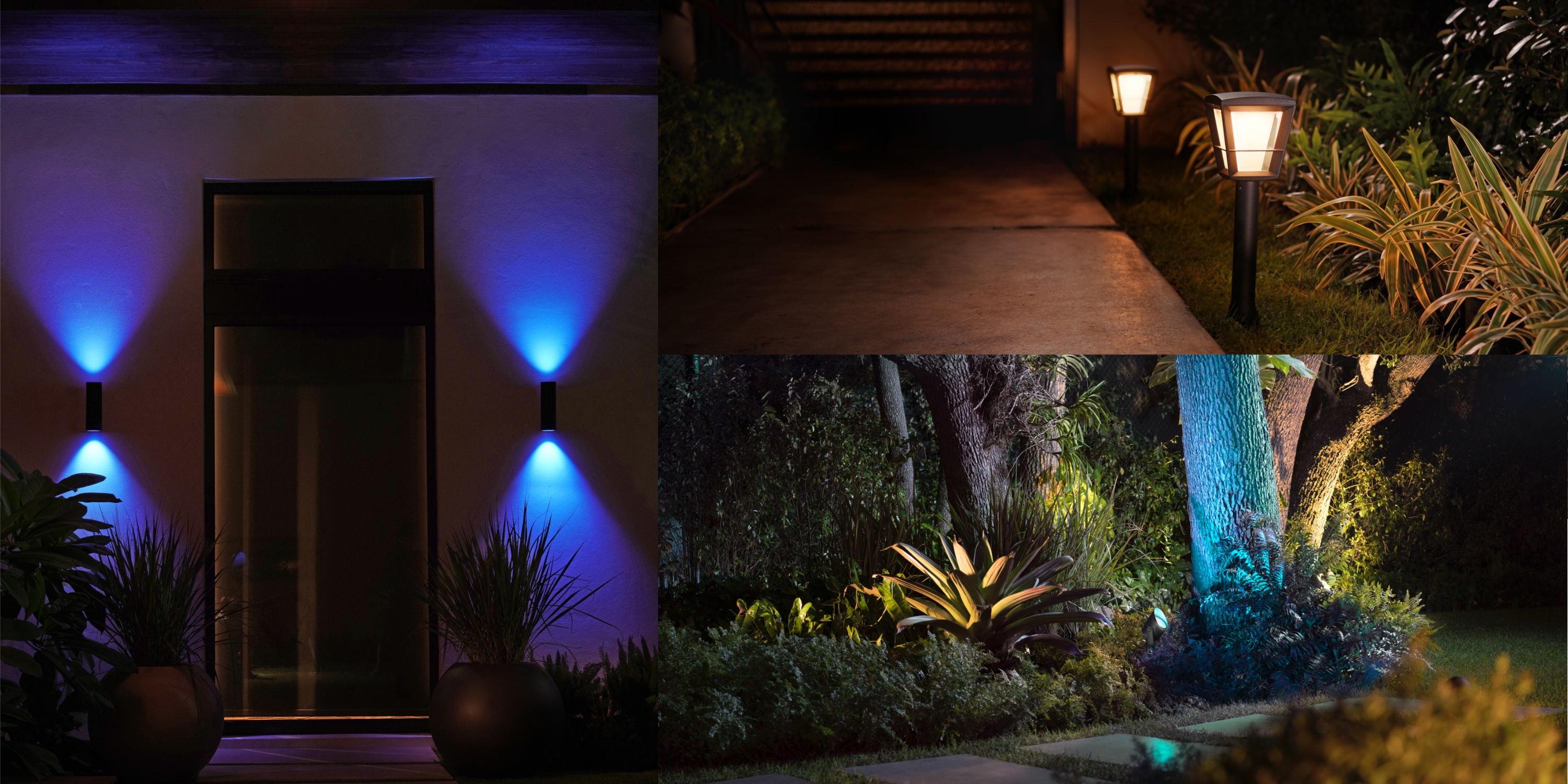 Philips Hue Expands Outdoor Options