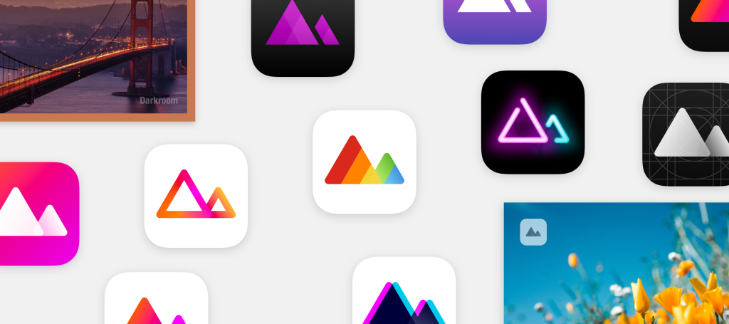 Darkroom photo editor for iPhone and iPad goes subscription, adds watermarking and new icons - 9to5Mac