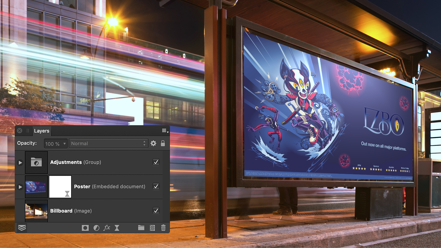 Affinity Photo, Publisher, and Designer updated to version 1.8 - 9to5Mac