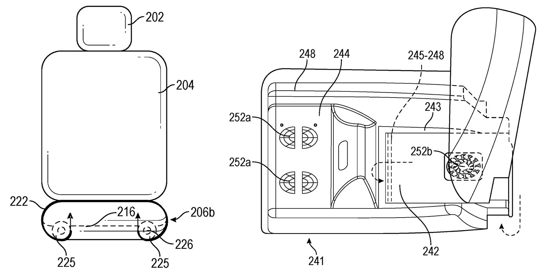 Hi-tech car seat solves a problem created by hi-tech car seats - 9to5Mac