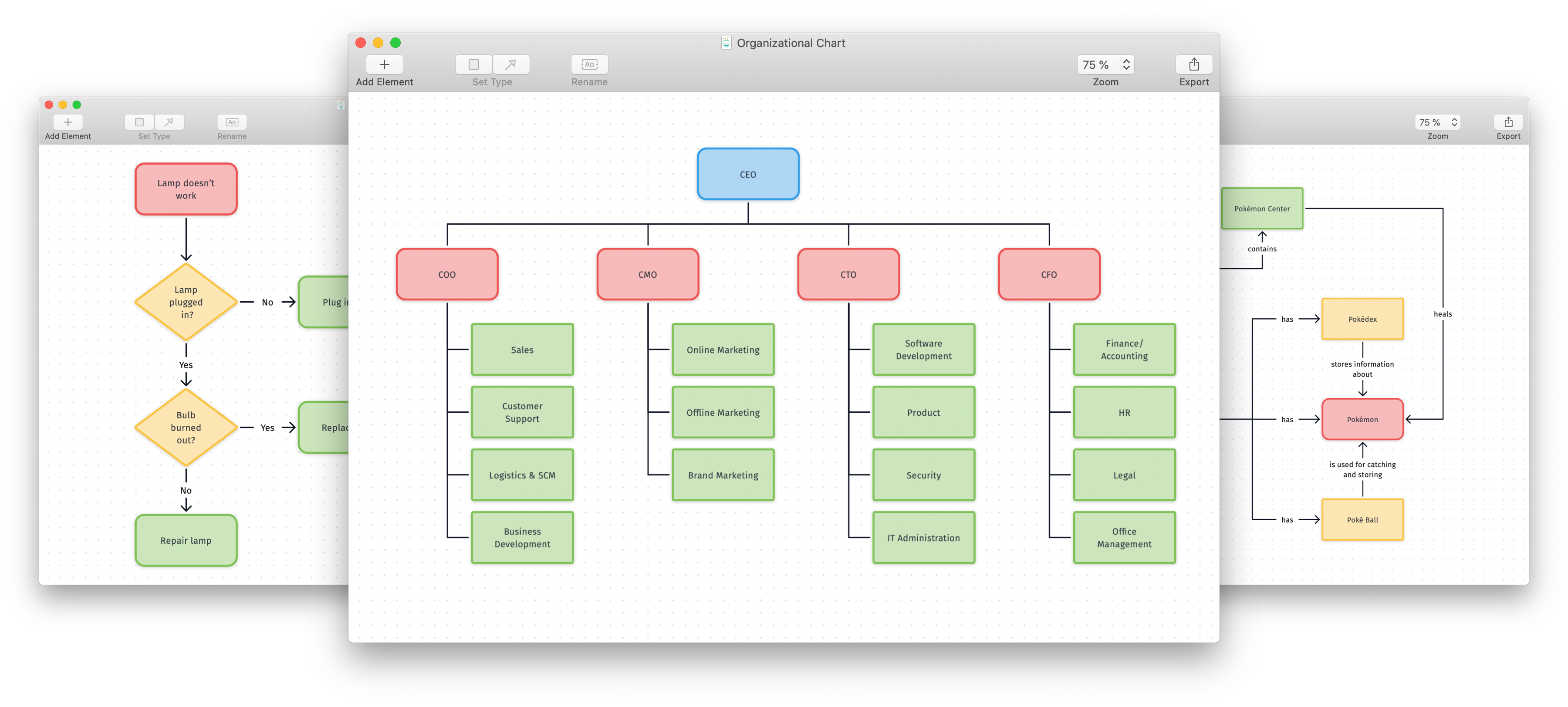 Diagrams Is A New Mac App That Lets You Easily Create
