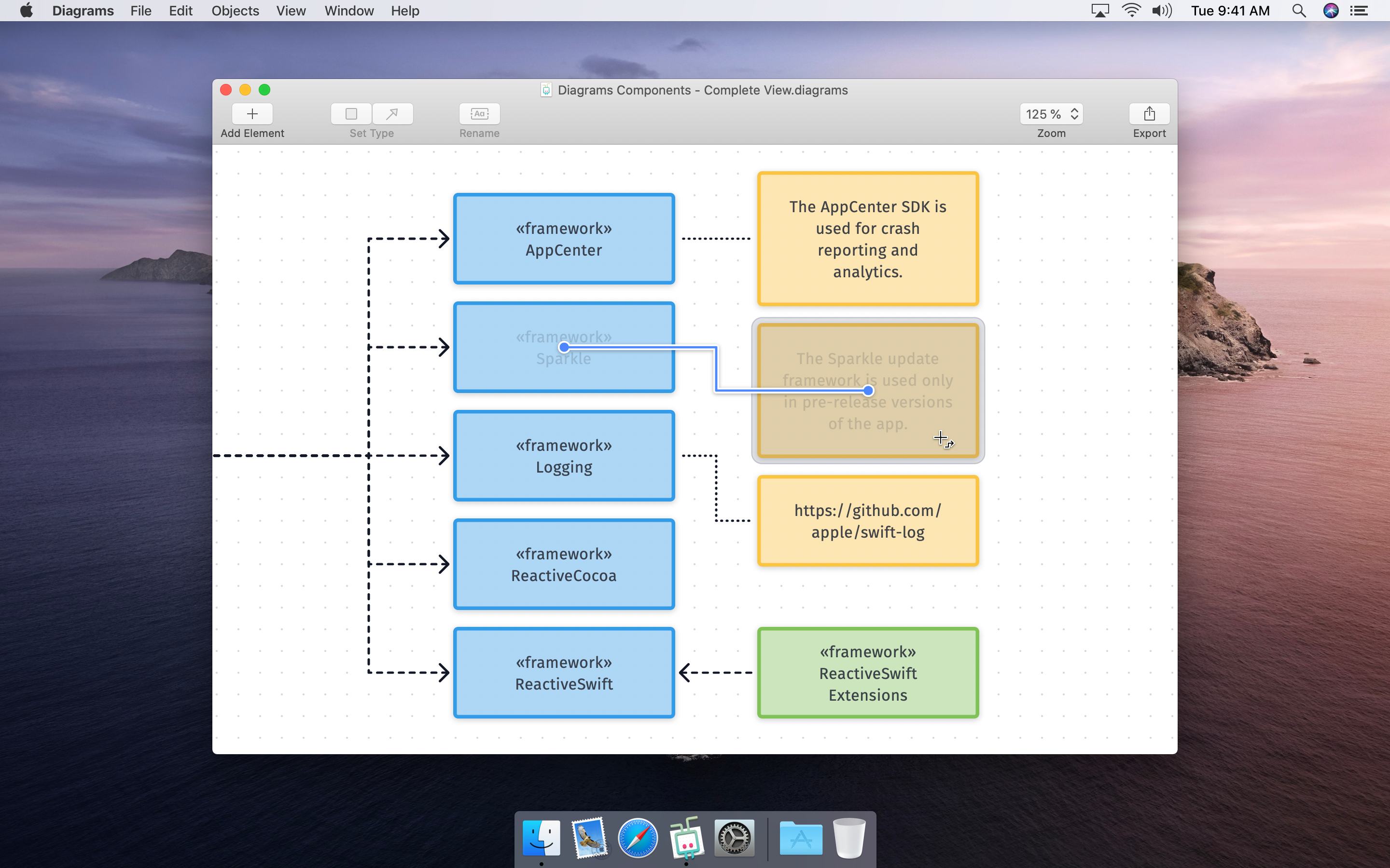 Diagrams Is A New Mac App That Lets You Easily Create Structured Flowcharts 9to5mac