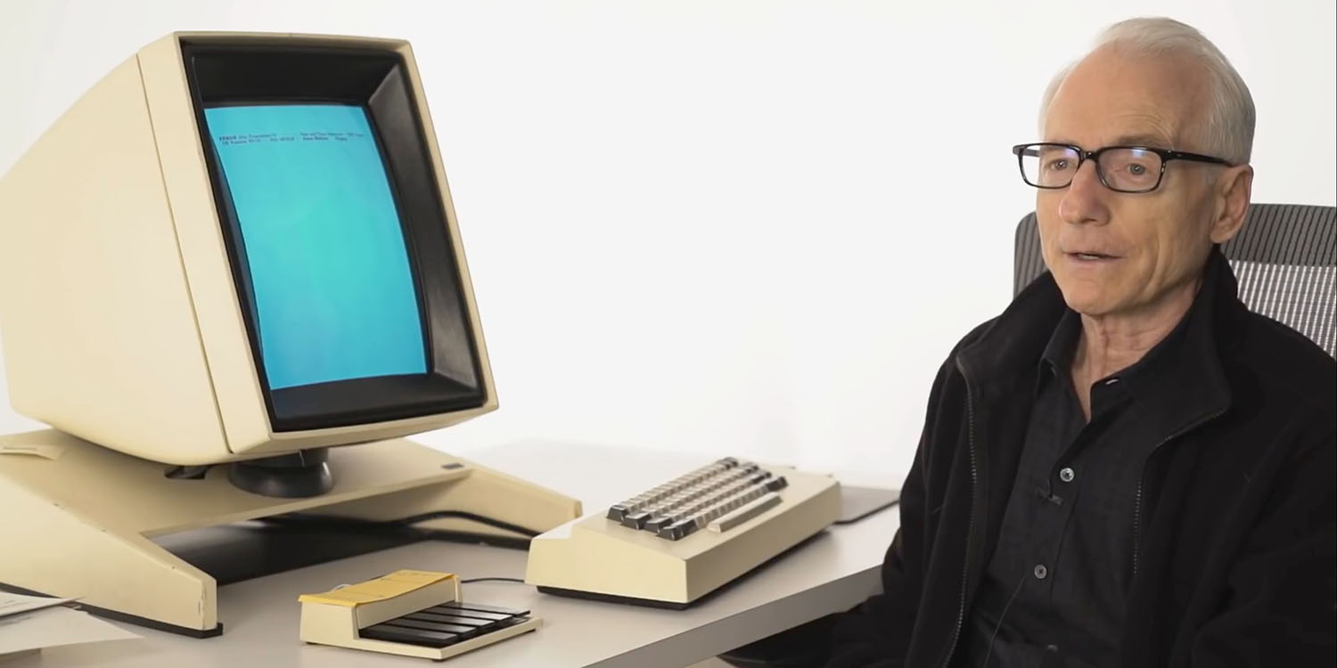 Larry Tesler, Apple engineer, creator of copy-and-paste, passes - 9to5Mac