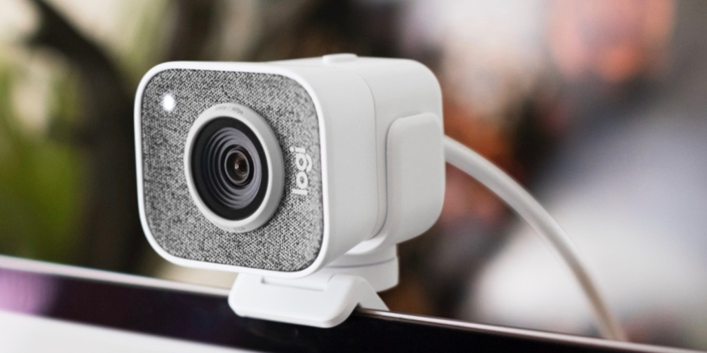 Logitech's $170 USB-C StreamCam/Capture software is fantastic way to start streaming video - 9to5Mac