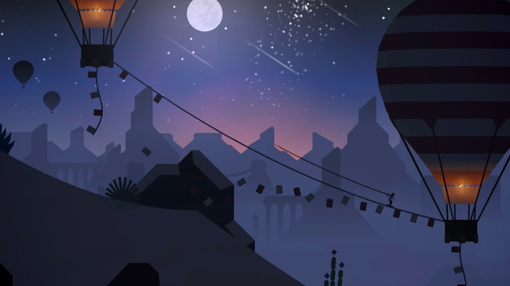 Hit game Alto's Odyssey now available to play on Mac, download for $10 - 9to5Mac