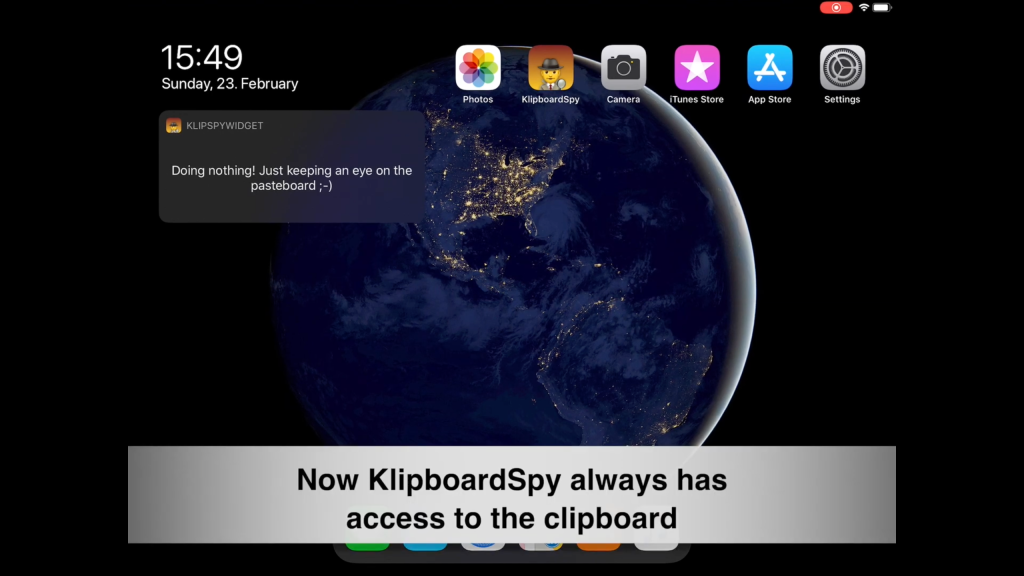 Security demo reminds iOS users that any app (or widget) can read the clipboard silently - 9to5Mac