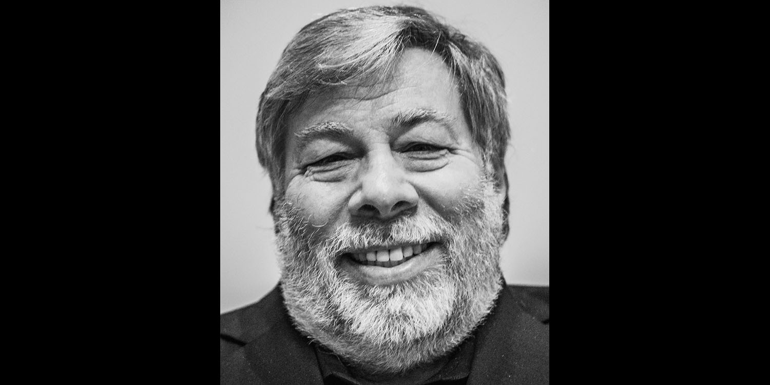 Steve Wozniak's salary from Apple is $50/week after savings and taxes