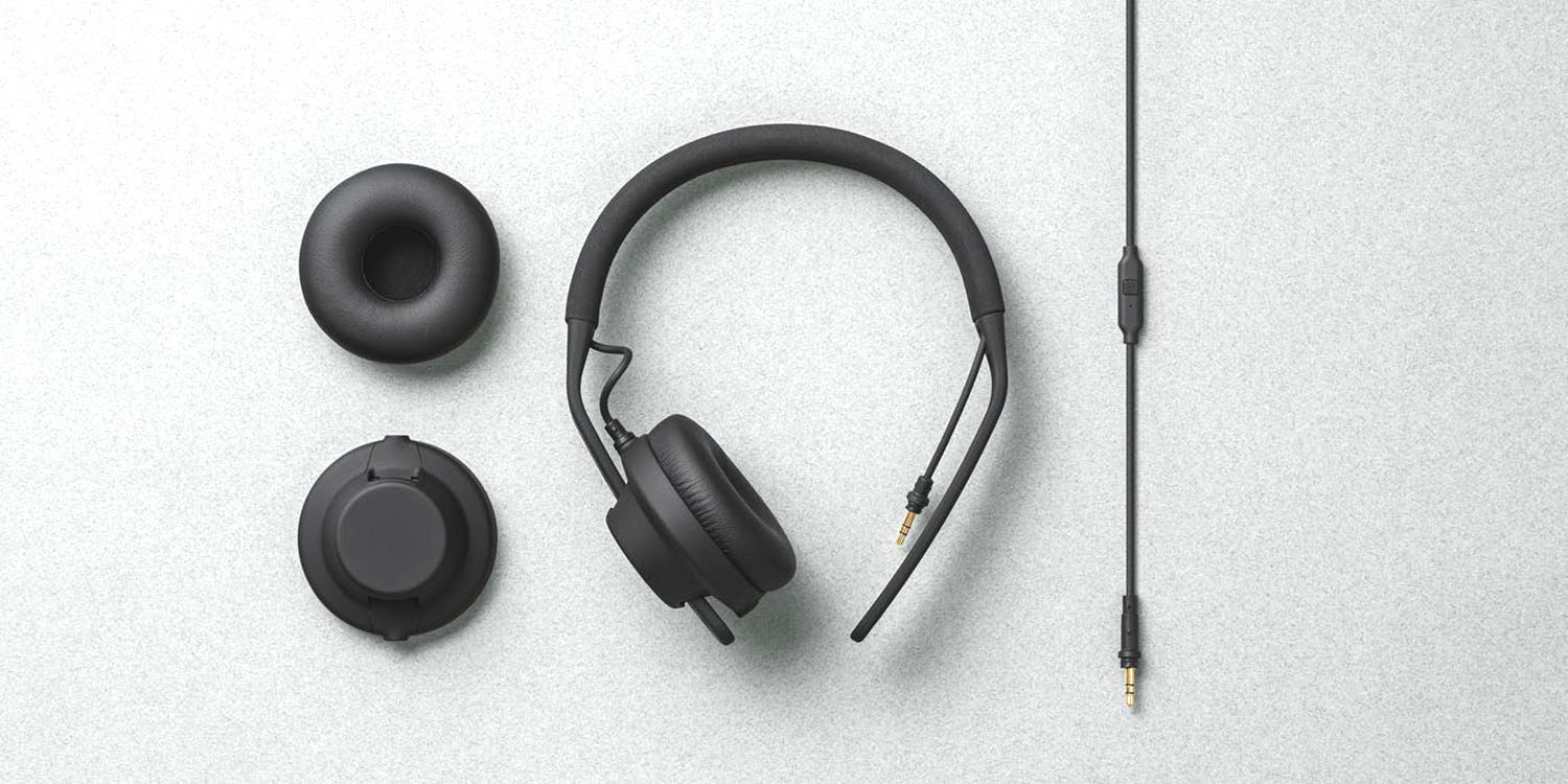 Review: AIAIAI TMA-2 HD Wireless, clever mix-and-match modular headphones