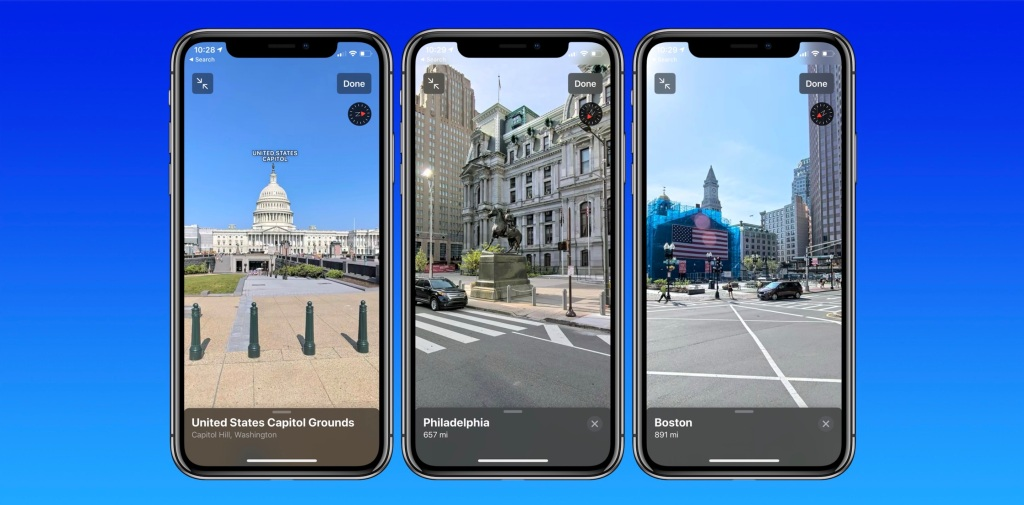 Apple Maps 'Street View' Look Around comes to 3 new cities - 9to5Mac