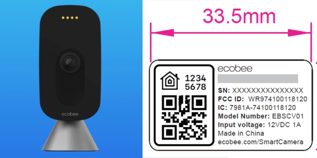 FCC listing reveals HomeKit support to arrive w/ Ecobee camera - 9to5Mac