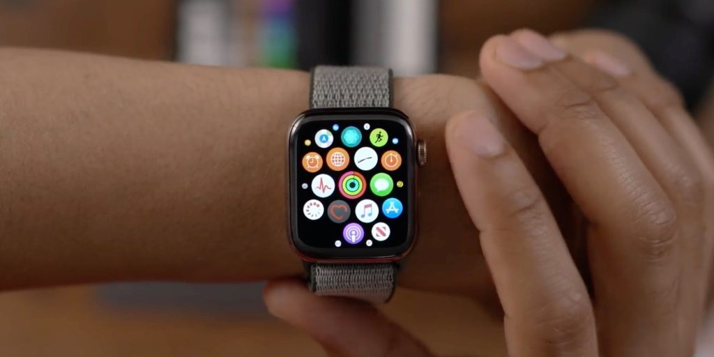 How to see all your Apple Watch apps, including alphabetically - 9to5Mac