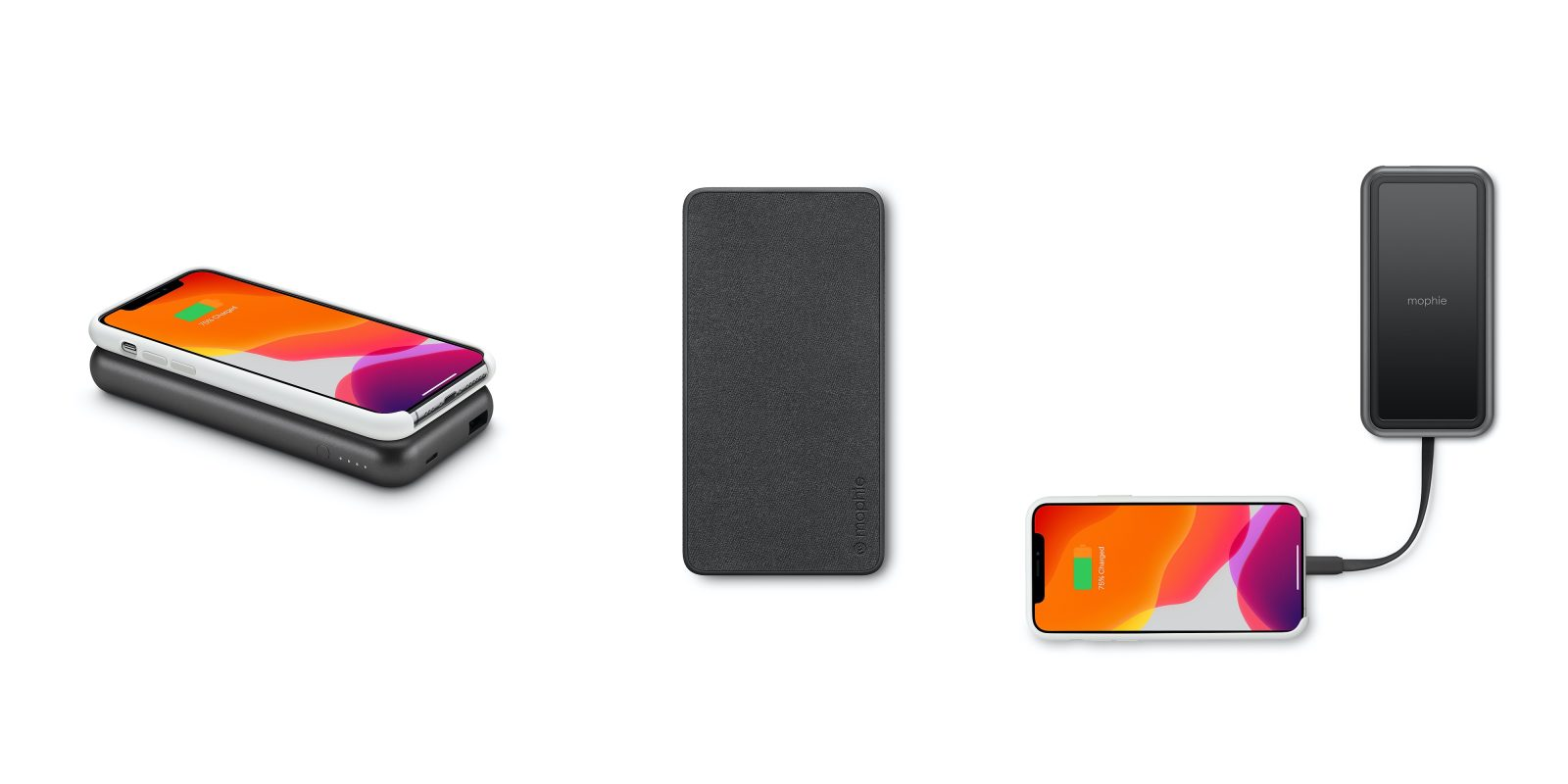 Mophie Unveils Powerstation Chargers With Usb C Lightning And More Available At Apple Stores 9to5mac Genuine mophie power reserve 1x portable mini usb smartphone powerbank charger. mophie unveils powerstation chargers