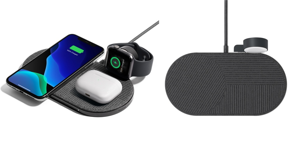 Native Union launches Drop XL 3-in-1 wireless charger with detachable Apple Watch puck - 9to5Mac