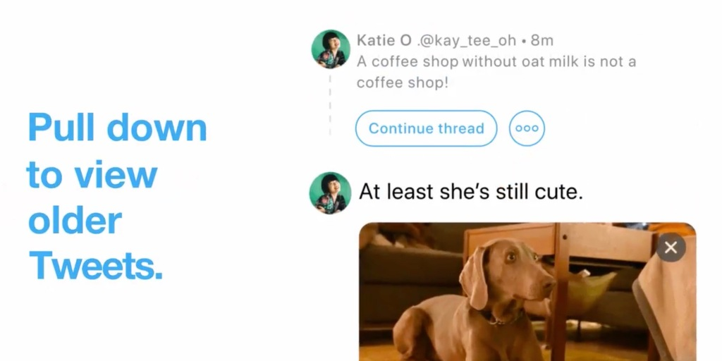 Twitter rolling out new 'Continue thread' option for connecting multiple tweets together - 9to5Mac