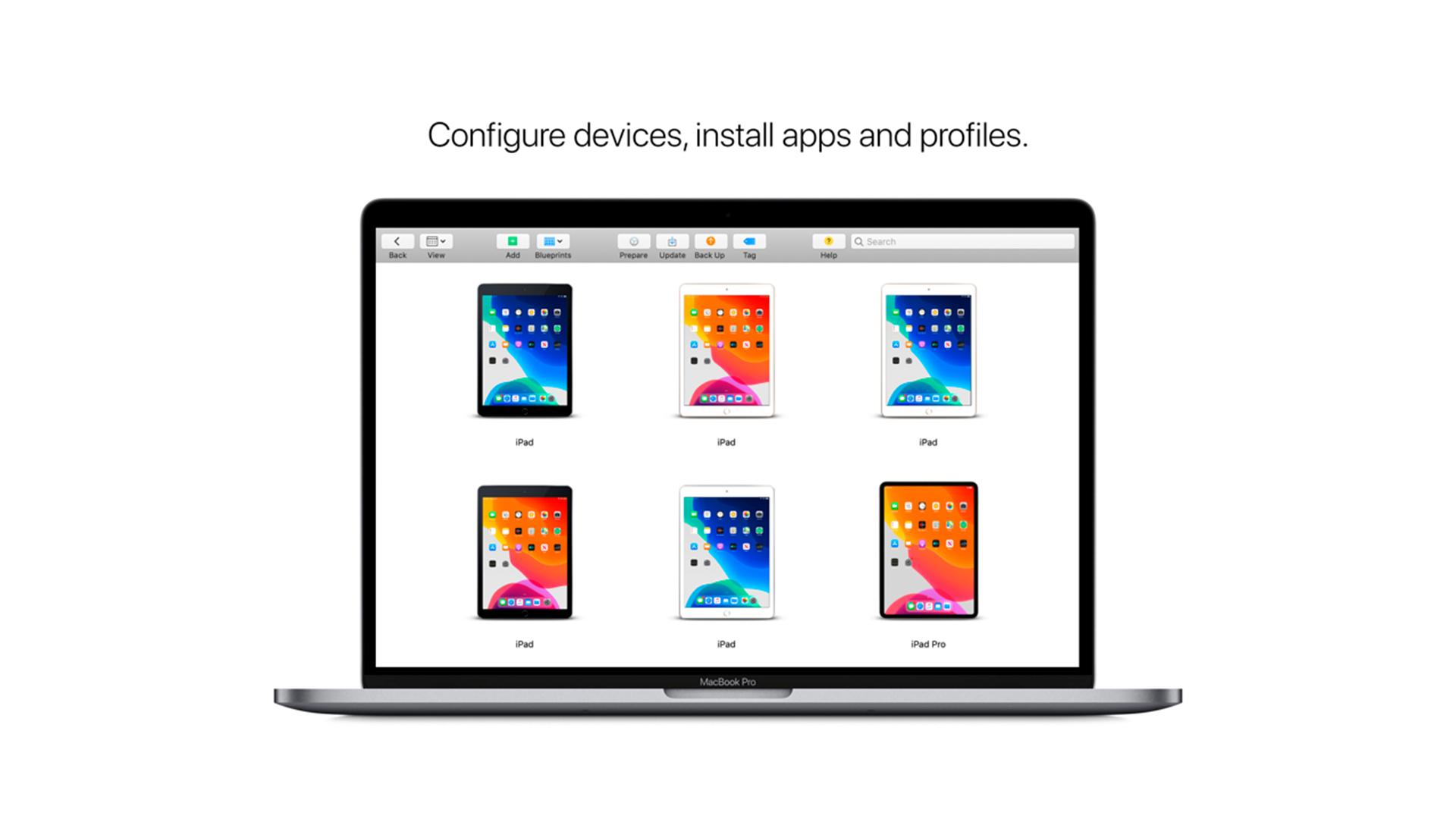 A Brief Guide to Apple Configurator