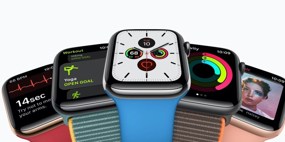 European Heart Journal: Apple Watch ECG detects signs of coronary ...