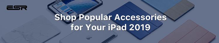 ESR iPad Accessories
