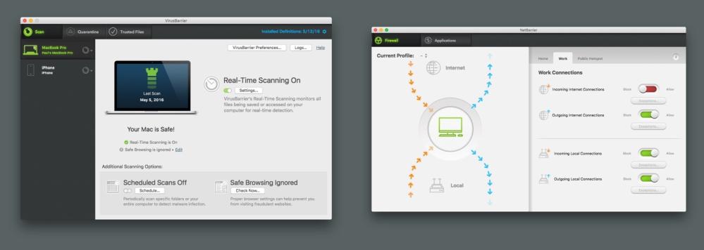 Get Intego's Mac Internet Security X9 bundle w/ parental controls for 35% off