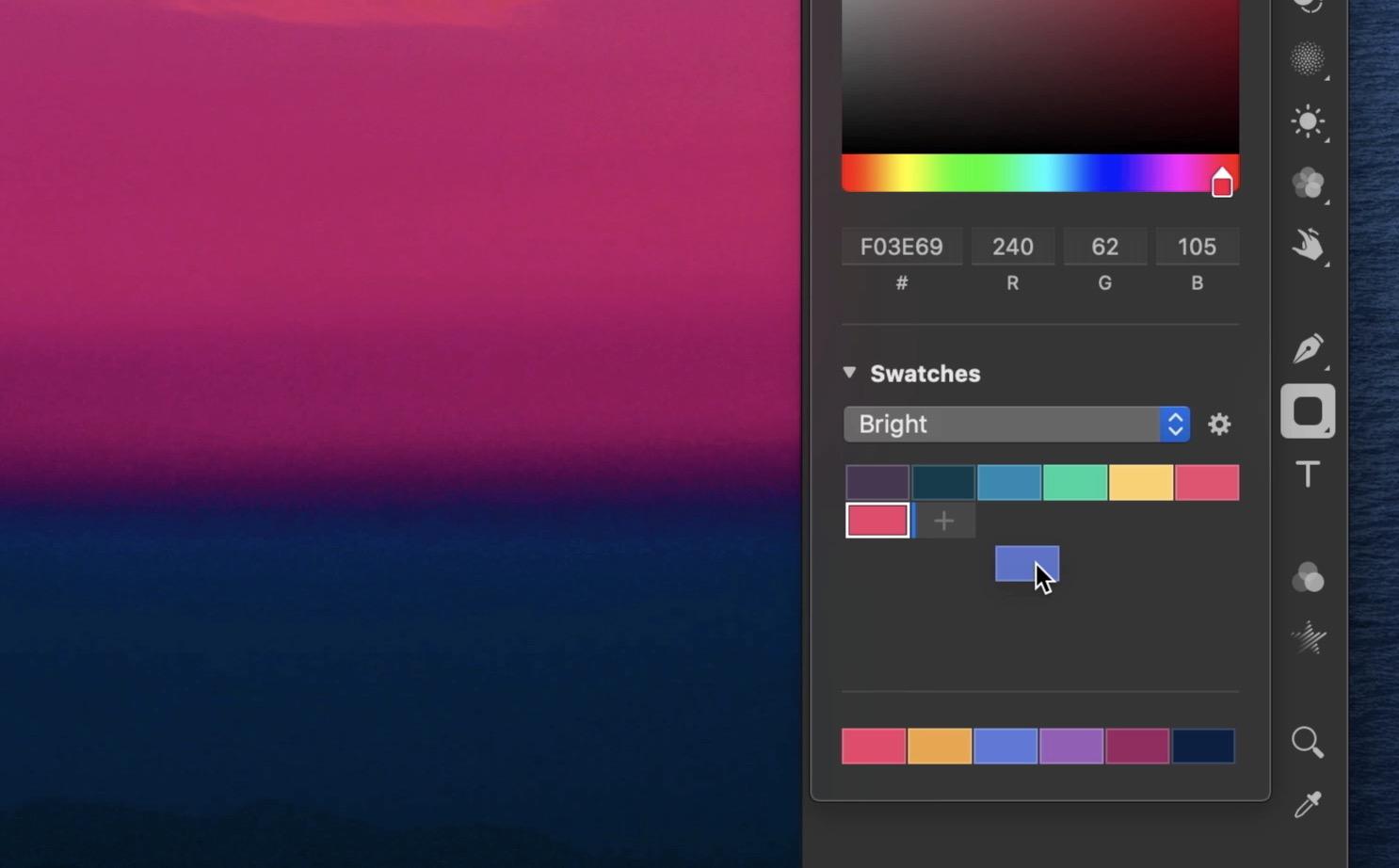 Pixelmator major updates