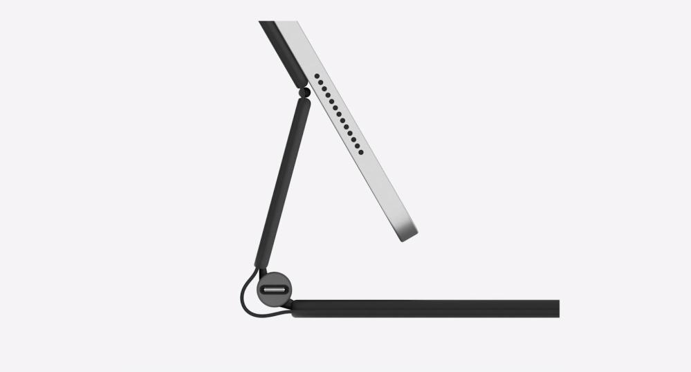 Apple unveils new iPad Pro with backlit Magic Keyboard