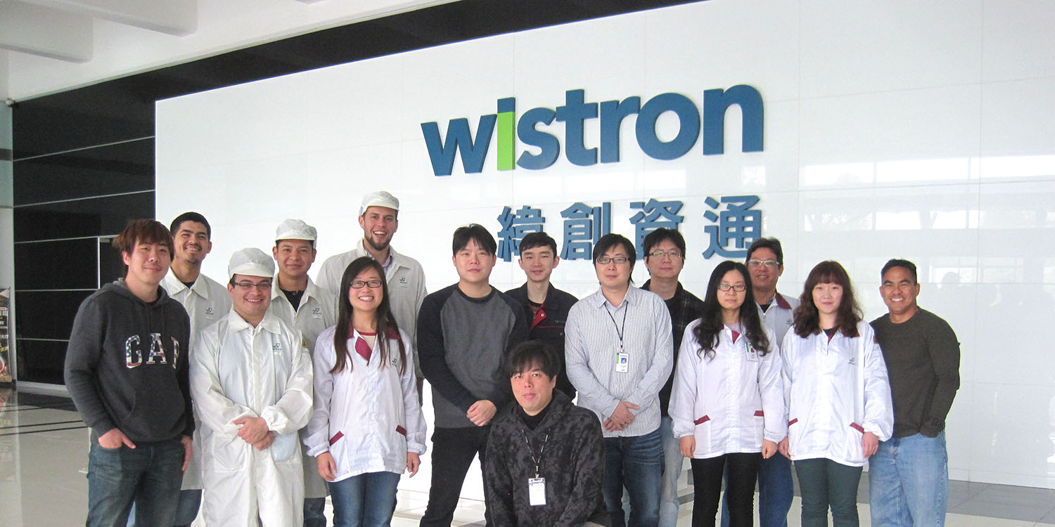 photo of Apple supplier Wistron to have 50% of production outside China by 2021 image