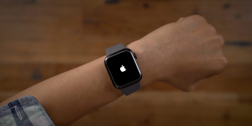 photo of Four ways to reduce stress and relax with Apple Watch image