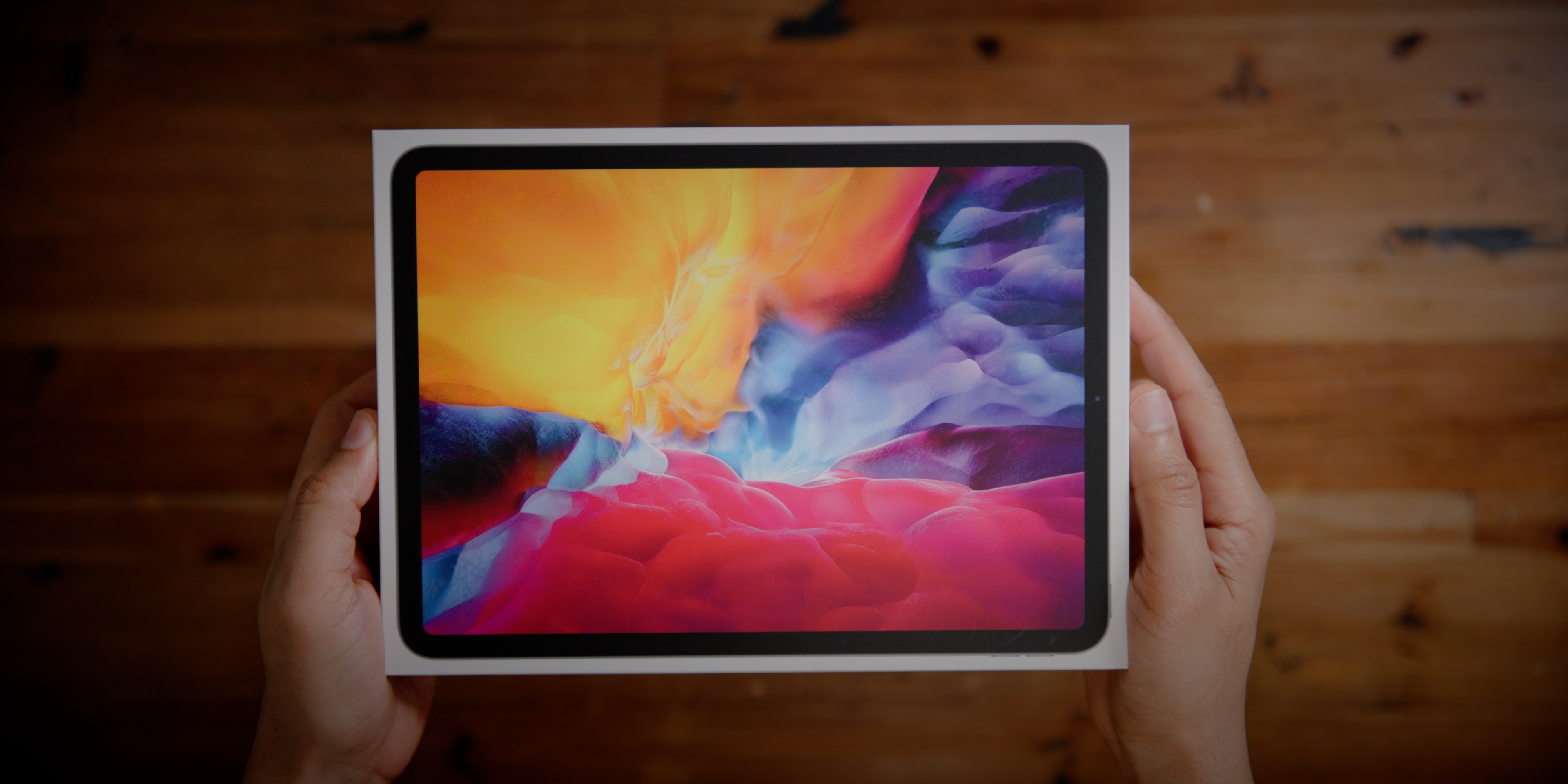 Ipad Pro 2020 Top Features And Impressions 9to5mac